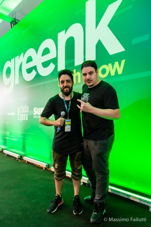 Greenktechshow23